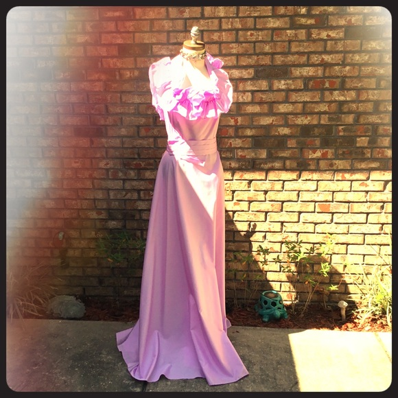 Dresses & Skirts - Lilac Evening or Bridemaid or Prom Dress